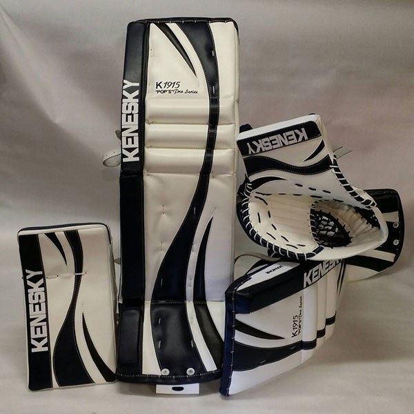 K1915 Series Goalie Equipment