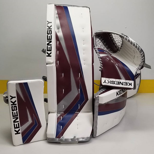 K2015 Series Goalie Equipment