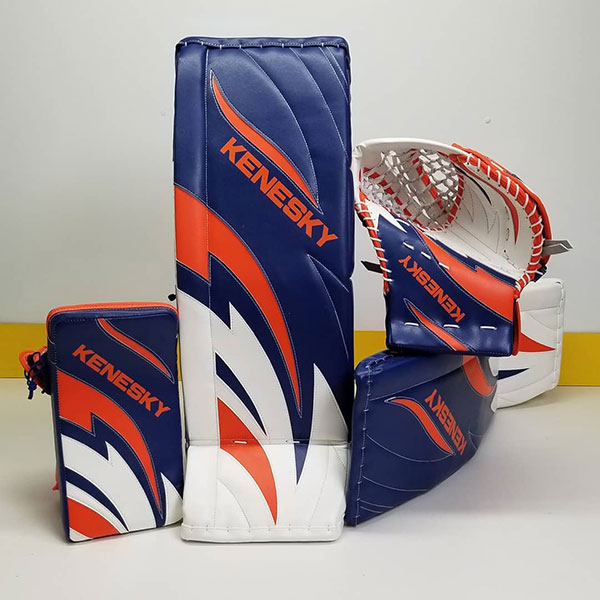Legend Series Goalie Equipment